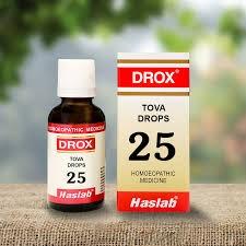 HSL Drox 25 Tova Drops (30 ml)