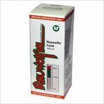 Dr. Wellmans Rauvolfia Forte Syrup (180 ml)