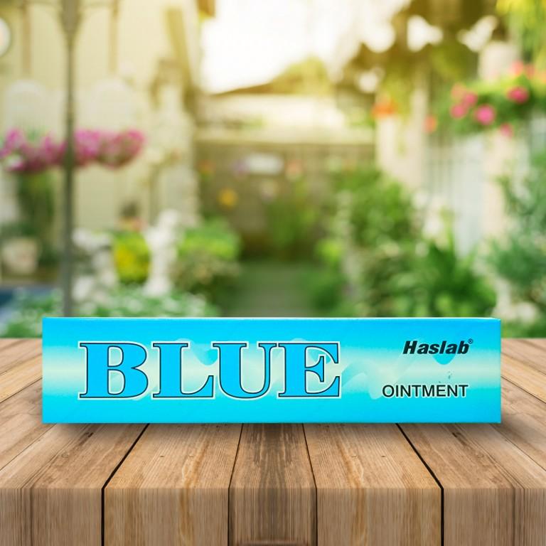 HSL Blue Ointment (25 gm)