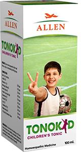 Allen Tonokid Tonic (100 ml)
