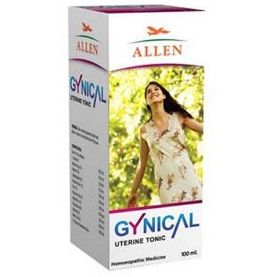 Allen Gynical Tonic (100 ml)