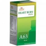 Allen A63 Heart Burn Drop (30 ml)