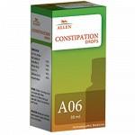 Allen A6 Constipation Drop (30 ml)