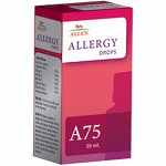 Allen A75 Allergy Drop (30 ml)