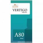 Allen A80 Vertigo Drop (30 ml)
