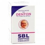 SBL Denton Tablet (25 gm)