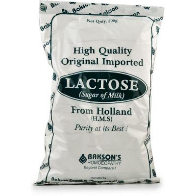 Bakson's Lactose Powder (Hms) (500g)