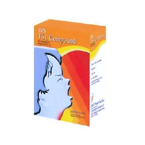 JVS TSL Compound Drops (30 ml)