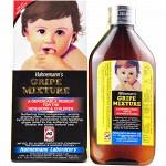 Hahnemann Laboratory (HL) Calcutta Gripe Mixture (150 ml)