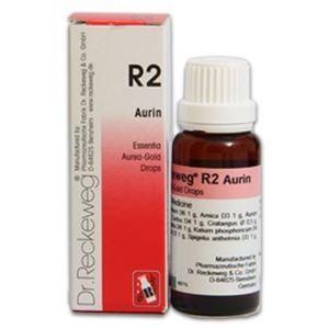 Dr. Reckeweg R2 Aurin (22 ml)