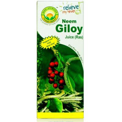 Basic Ayurveda Giloy Juice (500ml)