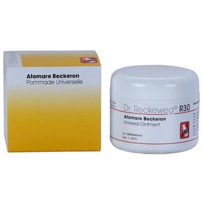 Dr. Reckeweg R30 (Atomare Beckero) (85g)