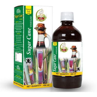 Basic Ayurveda Sugar Cane Vinegar (450ml)