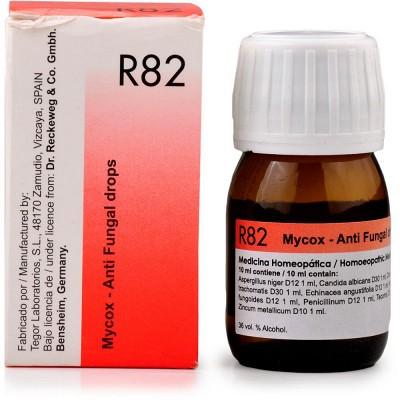 Dr. Reckeweg R82 (Mycox) (30 ml)