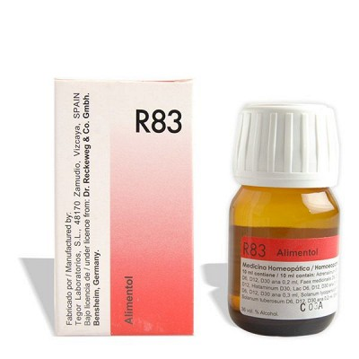 Dr. Reckeweg R83 (Alimentol) (30ml)