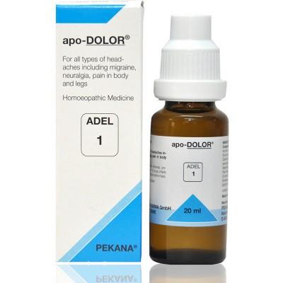 Adel 1 (Apo-Dolar) (20ml)