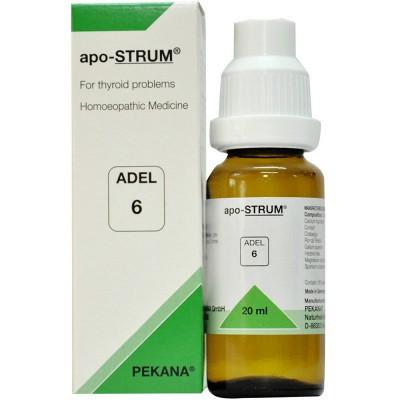 Adel 6 (Apo-Strum) (20 ml)
