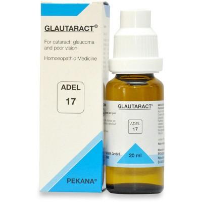 Adel 17 (Glautaract) (20 ml)