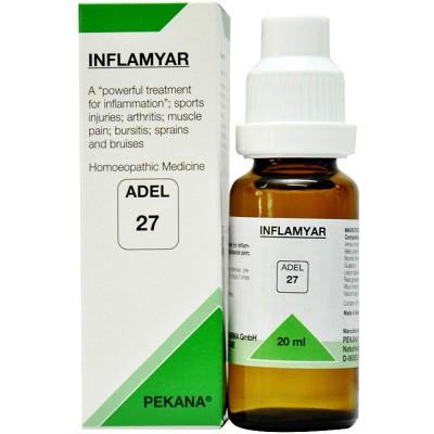 Adel 27 (Inflamyar) (20 ml)