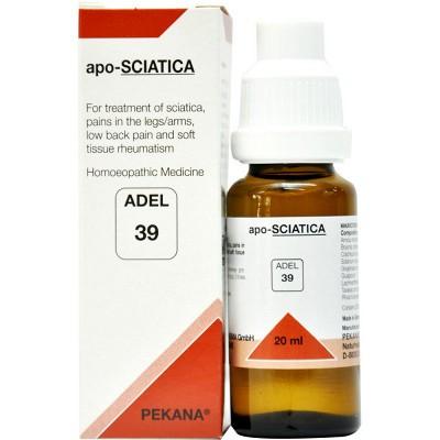 Adel 39 (Apo-Sciatica) (20 ml)