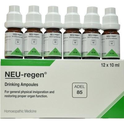 Adel 85 (Neu-Regen Ampule) (1 Box)