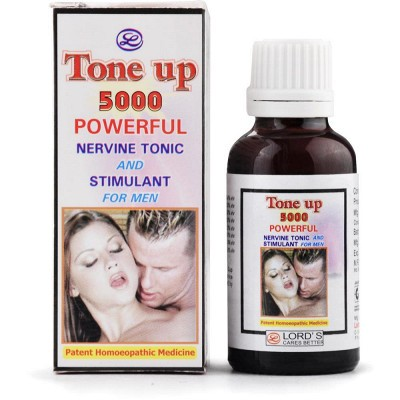 Lords Tone Up 5000 Drops (30 ml)