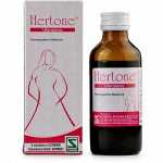 Willmar Schwabe India Hertone (Sugar Free) (100 ml)