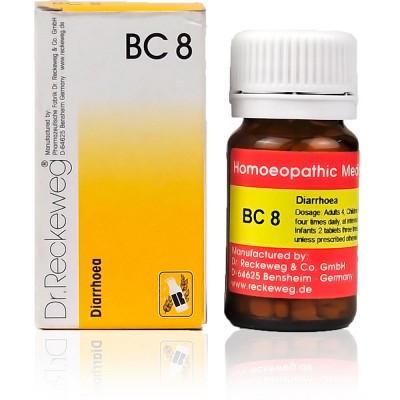 Dr. Reckeweg Bio Combination 8 (20g)