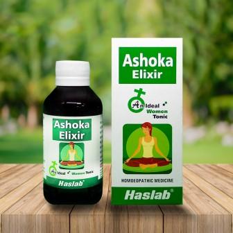 Ashoka Elixir Tonic (115 ml)