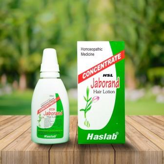Jabarand Hair Lotion (25 ml)