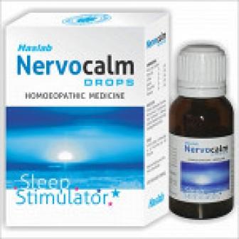 Nervocalm Drops (30 ml)