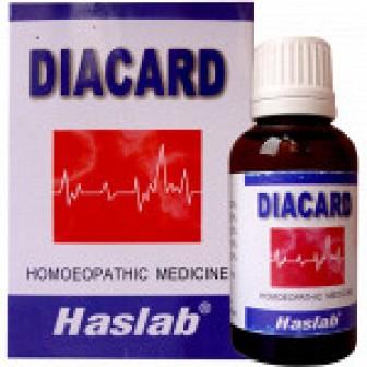 Diacard Drops (30 ml)