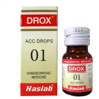 Drox 1 Acc Drops (30 ml)