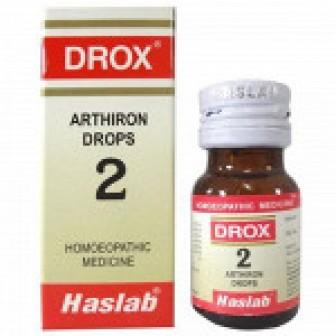 Drox 2 Arthiron Drops (30 ml)