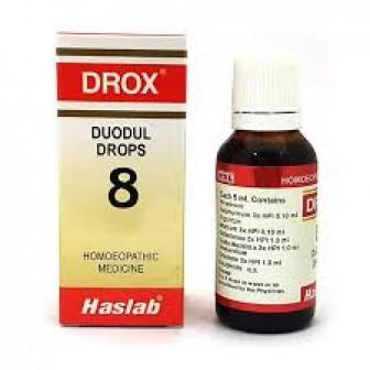Drox 8 Duodul Drops (30 ml)
