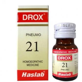 Drox 21Pneumo Drops (30 ml)