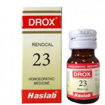 Drox 23 Renocal Drops (30 ml)