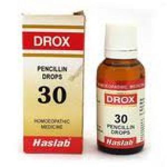 Drox 30 Pencilin Drops (30 ml)