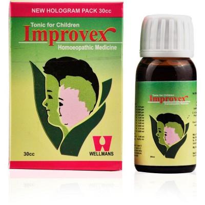 Improvex Drops (30 ml)