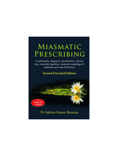 MIASMATIC PRESCRIBING (With Online Link)