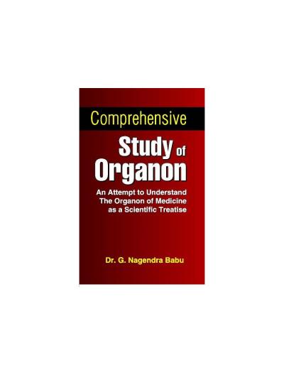 COMPREHENSIVE STUDY OF ORGANON