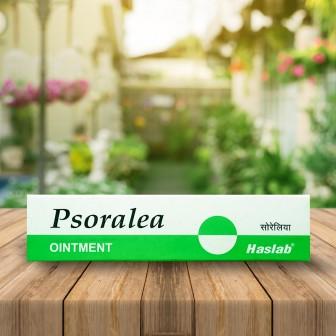 Psoralia ointment (25 gm)
