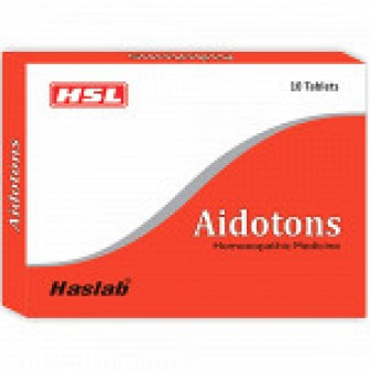 Aidotons Tablets (10 Tab)
