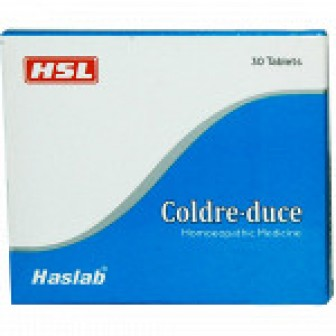 Coldreduce Tablets (30 Tab)