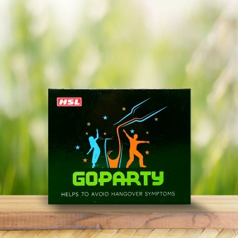 Goparty Tablets (4 tab)