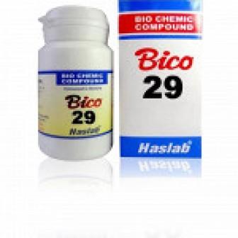 Bico 29 Diphtheria (20 gm)