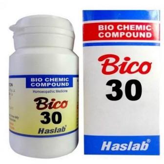 Bico 30 Spermatorrhoea (20 gm)