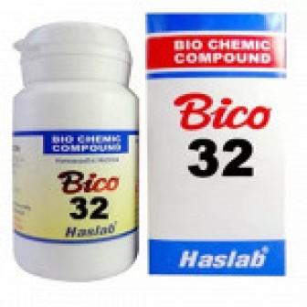 Bico 32 Tuberculosis (20 gm)