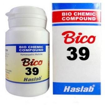 Bico 39 Angina Pectoris (20 gm)