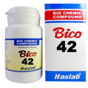 Bico 42 Arthritis (20 gm)